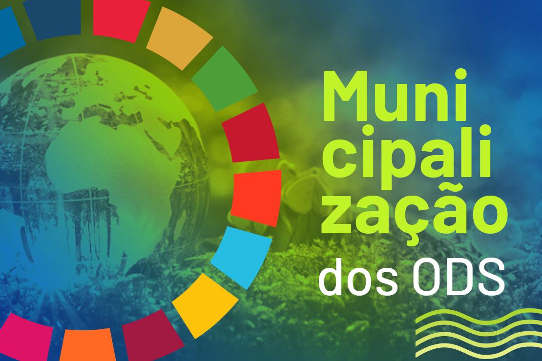 Municipalização dos ODS